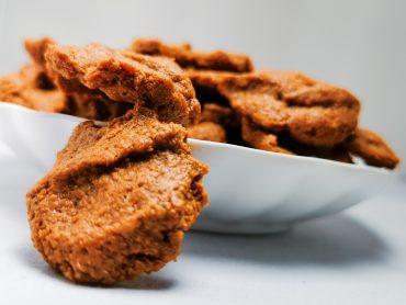 Spicy Crunchy Nigerian Kuli Kuli