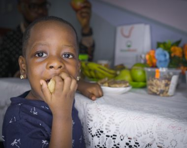 Healthy Nigerian Snacks Kids Love